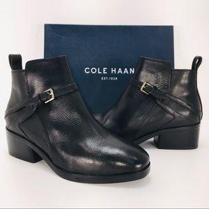 Cole Haan Etta Women's Bootie Black Size 5M